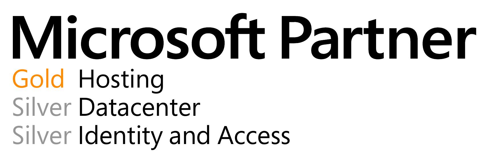 Microsof Partner Logo